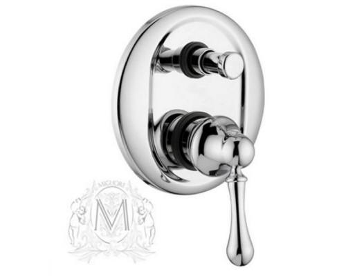 Cмеситель Migliore Maya ML.MAY-8972CR  с девиатором