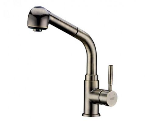 Смеситель WasserKraft A8237 для кухонной мойки