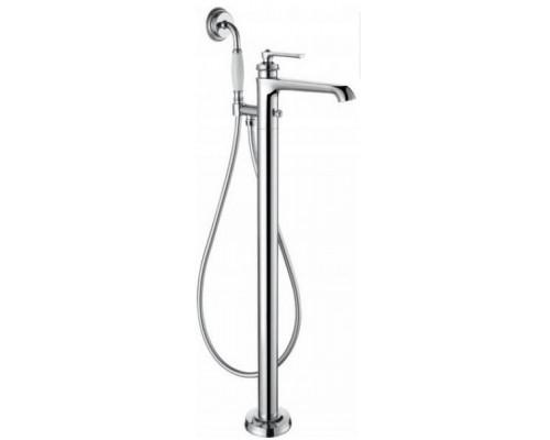 Смеситель Cezares Liberty LIBERTY-F-VDP-01 для ванны с душем напольный