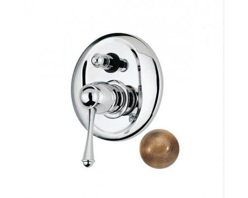 Смеситель Bandini Antico 854.620.01 BR для ванны с душем