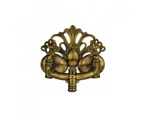 Смеситель E.C.A. Imperia 102206001 для ванны, бронза
