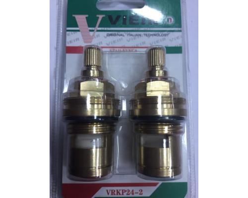 Кран-букса VRKP 24-2 (24 шлица)