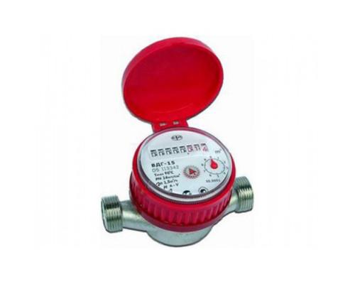 Счетчик д/воды ВДГ-15-110 универсальный (Серг. П)