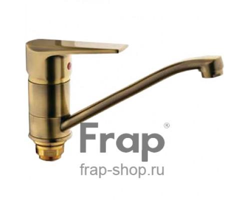 Смеситель д/кухни Frap F 4930 - 4