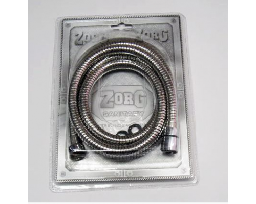 Шланг для душа Zorg 1,5м - 2м FX2751