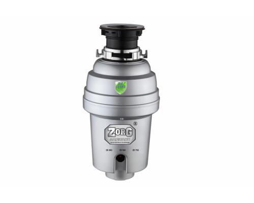 Измельчитель пищевых отходов Zorg ZR-75 D мощный