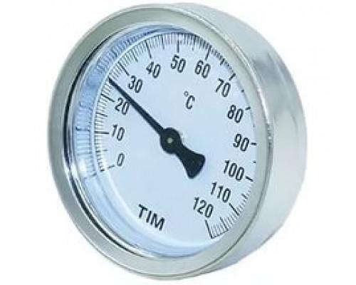 Термометр  Tim Y-63A-50-120