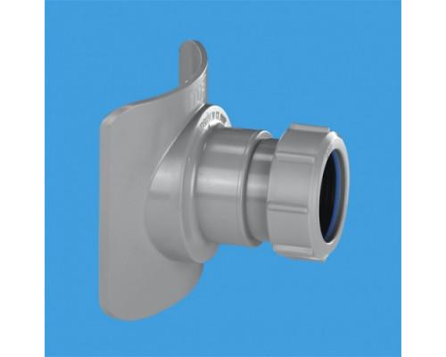 Врезка канализационная ф 110-50 McAlpine