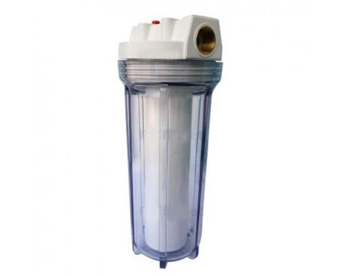 """Водоочиститель Raifil  PU 891C1-W 1 PR-BN-R 1 (1"""")"""