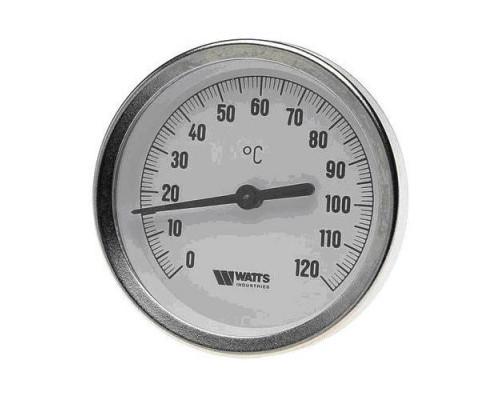 "Термометр F+R801 63/50 160""С 10005806"
