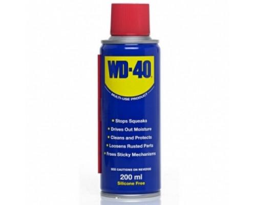 WD-40 Средство смазочное универсальное 200 мл