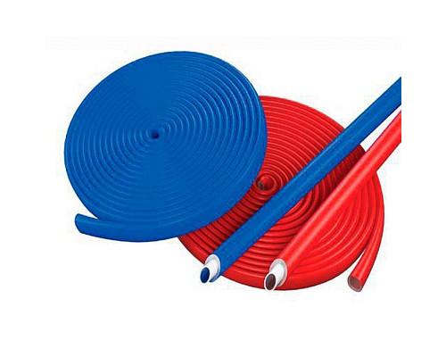 Энергофлекс (Energoflex) Супер Протект теплоизоляция для труб 18/4 красный (в бухте 11 м)