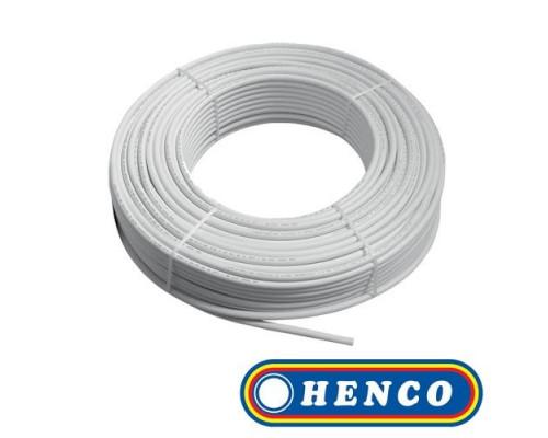 Труба металлопласт HENCO ф 20х0,2мм (Бельгия)