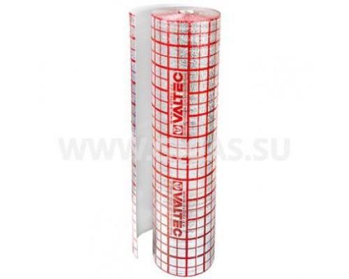 Valtec Подложка для теплого пола мультифольга 3 мм (30кв.)
