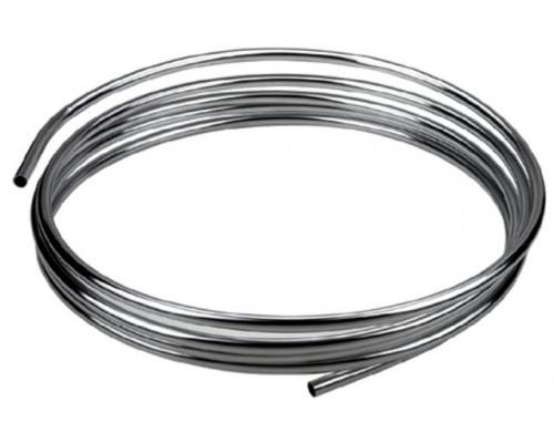 Трубка RR хром/медь d10х5м