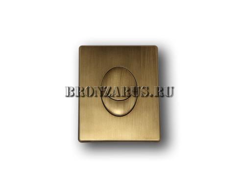 38505000 BZ Смывная клавиша Grohe Skate Air, в бронзе