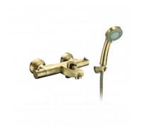 6700857-Bronze Elghansa Termo Смеситель для ванны, бронза