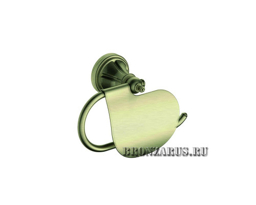 KD 7510 Bronze Kordi LUZERNE Держатель для бумаги, бронза