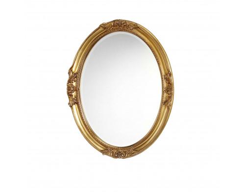 PL030-B Caprigo Зеркало в обрамлении из пенополиуретана, размер 82x62 см.,цвет бронза.