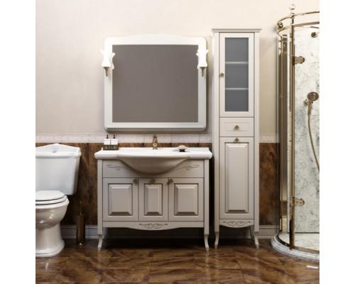 Deluxe Верона 105 Комплект мебели массив, бронза