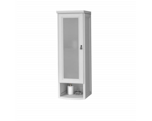 Шкаф подвесной Клио Opadiris Клио 30 L цвет белый матовый