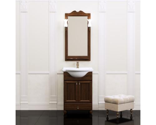 Комплект мебели для ванной комнаты Opadiris Тибет 50 см
