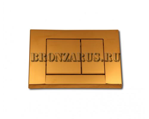115.777.21.1 Geberit Bolero Клавиша смыва, в золоте