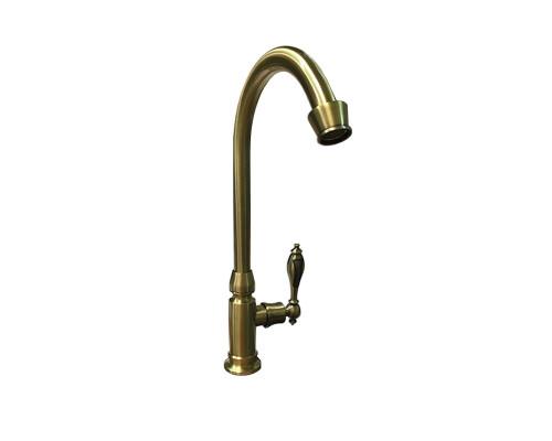 CA.500-200.BR Cantino Torri Кран для питьевой воды, бронза.