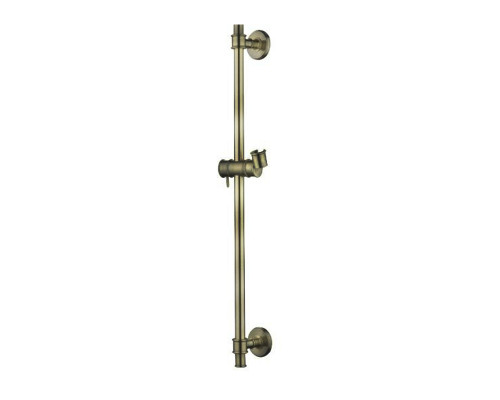 GZ0022 Ganzer Душевая стойка, материал (латунь) бронза.