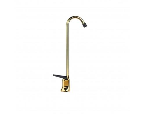KG2612 GOLD Kuppersberg PURA Кран для чистой питьевой воды, золото