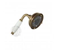 ML.RIC-33.110 Migliore Ручная лейка, керамическая рукоятка, бронза.