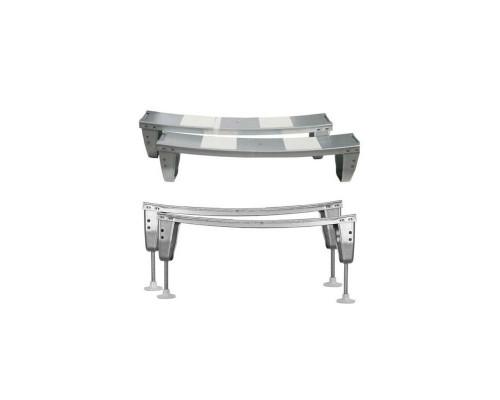 291021000 Roca Комплект ножек для ванн.