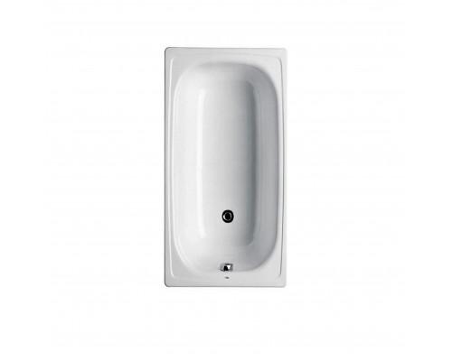 235960000 Roca Contesa Ванна стальная, прямоугольная, размер 160x70 см., белая.