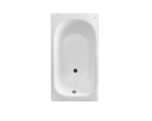 Ванна чугунная 120х70 Castalia 120
