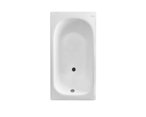Ванна чугунная 130х70 Castalia 130