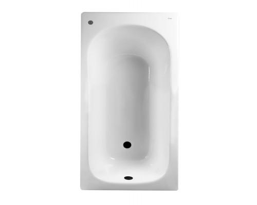 Ванна чугунная 140х70 Castalia 140