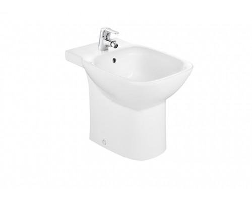 355994000 Roca Debba Биде напольное керамическое, цвет белый
