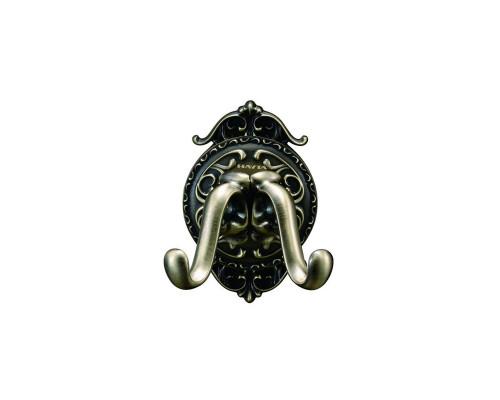 13901-2 HAYTA Gabriel Крючок двойной в бронзе