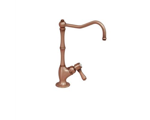 1435 CU 11 Nicolazzi Traditional Кран для питьевой воды цвет медь