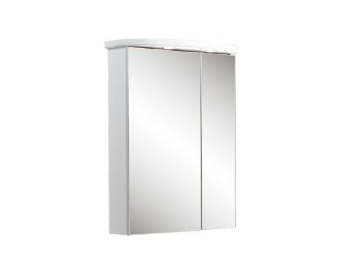 1A002102NO010 Акватон НОРМА 65 Зеркальный шкаф