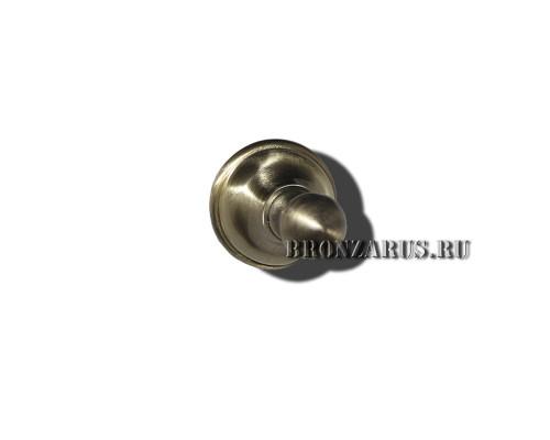 25601BZ Verrano Sofistik Крючок одинарный, бронза