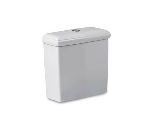 341495000 Roca AMERICA Бачок с механизмом двойного смыва, цвет белый
