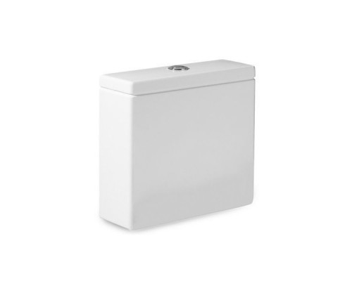 341620000 Roca HALL Бачок с механизмом слива 3/6 л, цвет белый