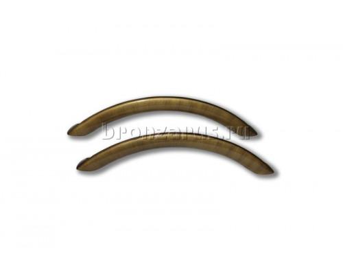 526803BZ Roca Malibu Ручки для ванной малибу, в бронзе