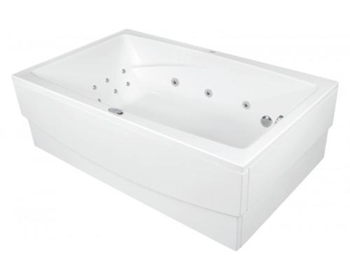 Акриловая ванна  Pool spa Fantasy 185