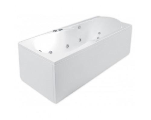 Акриловая ванна  Pool spa Muza