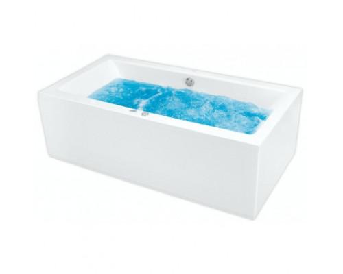 Акриловая ванна  Pool spa Vita