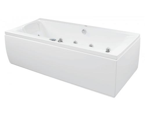 Акриловая ванна  Pool spa Windsor 180