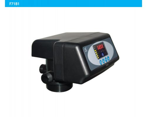 Автоматический клапан управления, фильтрация  Raifil F71B1