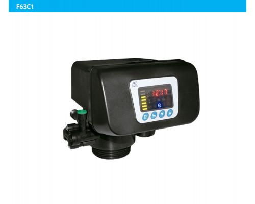 Автоматический клапан управления, умягчение  Raifil  F63С1